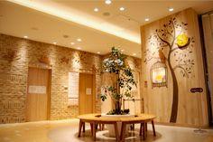 町田マルイ パブリックスペースの環境BGM - ソラソレ堂 - 音サイネージとサウンドプロジェクション