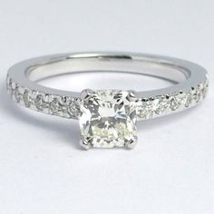 Tiffany Novo Engagement Rings  
