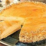 Praktická Kuchařka: Tvarohový koláč s kokosovými vločkami