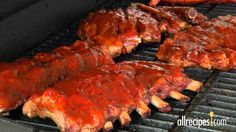 How to Barbeque Ribs - Allrecipes This is the one to use .No1
