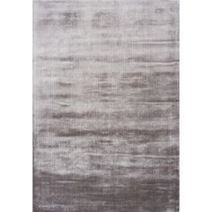 """Lucens Silver 5'7""""X7'9"""" Area Rug by Linie Design"""
