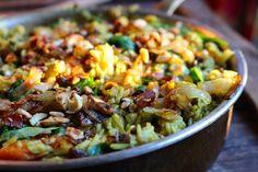 IMG_0262 Biryani, Yummy Food, Tasty, Pitta, Kung Pao Chicken, Dairy Free, Vegan, Vegetables, Healthy