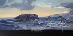 Peter James Smith Seascape Paintings, Landscape Paintings, James Smith, Artist Painting, New Zealand, My Arts, Artists, Sculpture, Models