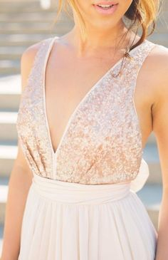 Before Selecting Bridesmaid Dresses, Answer 4 Crucial Questions - MODwedding