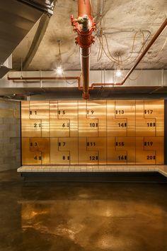 Gallery of REBEL Gym / Studio C102 - 20