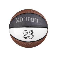 Personalized Name Ball Player Number etching Mini Basketball - tap/click to get yours right now! #MiniBasketball  #basketball #chalkboard #dream #team #sketch Old Fashioned Games, Personalized Basketball, Family Fun Night, Team Pictures, Pool Toys, Modern Fonts, Sports Art, Dream Team, Basketball Players
