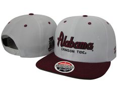 3f4fee4d962 Alabama Crimson Tide Hat