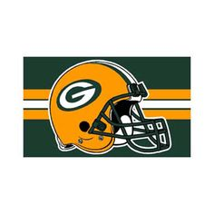 Green Bay Packers NFL 3x5 Banner Flag (36x60)