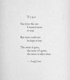 Discover and share Quotes Lang Leav. Explore our collection of motivational and famous quotes by authors you know and love. Poem Quotes, Words Quotes, Life Quotes, Sayings, Qoutes, The Words, Pretty Words, Beautiful Words, Lang Leav Quotes