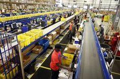 amazon warehouse - Google 検索