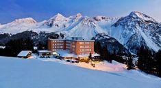 Hotel Prätschli - 4 Star #Hotel - $232 - #Hotels #Switzerland #Arosa http://www.justigo.in/hotels/switzerland/arosa/pra-tschli_942.html