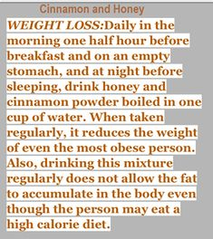 From dr oz