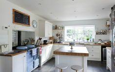 estilo rústico inglés decoración estilo nórdico luminoso y funcional Decoración en una casa en la campiña inglesa decoración casa campo esti...