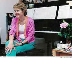 Rachel Portman::my favourite composer; her music is out of this world