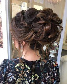20+ Beautiful Wedding Hairstyles With Braids