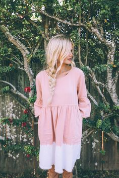 Lilibet Dress | Barefoot Blonde