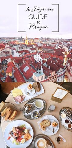 Everything you need to see, do, and eat to get the best pictures in this weekend Guide to Prague, from the best brunch spots to panoramic rooftop views.