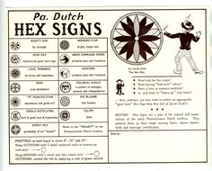 pennsylvania dutch symbols and their meanings - Google Search
