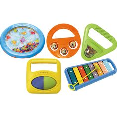 Hohner Kids Toddler Music Band Set of 5 Pieces at Musicians Friend Toddler Age, Toddler Toys, Kids Toys, Music For Toddlers, Toddler Music, Deer Bedding, Baby Musical Toys, Toys Uk, Music And Movement