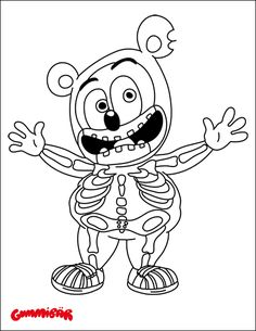 Hockey Coloring Pages For Kids Also Extraordinary Hockey Coloring