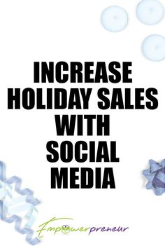 Holiday Market, Holiday Sales, Social Media Statistics, Header Pictures, Holiday Themes, Business Tips, Digital Marketing, Promotion, Blogging