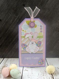 Easter tag / Paas tag