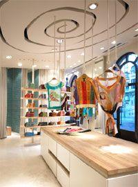 Custo inaugura una nueva tienda en La Rambla de Barcelona