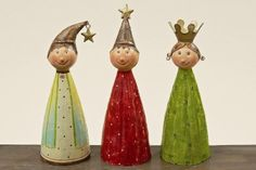 Bildergebnis für keramik weihnachtsdeko