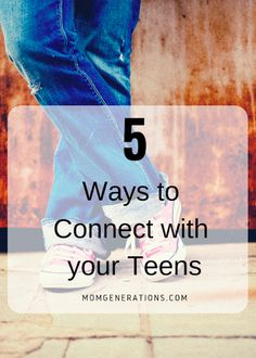5 Ways to Connect wi