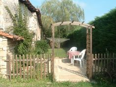 French property, houses and homes for sale in Valance, Charente, Poitou_Charentes