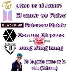 Bang Bang, Kpop, Calm, Memes, Words, Life, Meme, Jokes, Horse