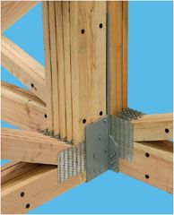 New Products from Simpson Strong-Tie ~ Wood Construction Connectors