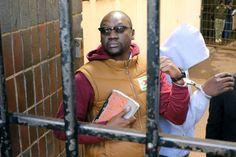 Zimbabwean Activist Pastor Arrested for Criticizing Mugabe Government
