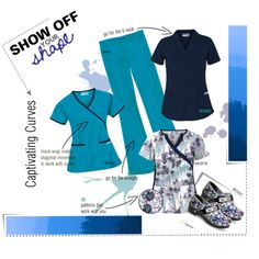 """Show Off Your Shape: Captivating Curves!"" by uascrubs on Polyvore"