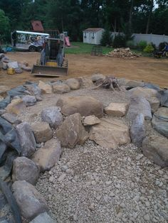When your customers ask why you add gravel to the bottom of the pond, do you pull up a chair and dive into a long, scientific explanation that leaves them Outdoor Ponds, Ponds Backyard, Garden Ponds, Fish Pond Gardens, Garden Pond Design, Building A Pond, Pond Landscaping, Tropical Landscaping, Diy Pond