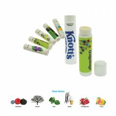 Lip balm with 15 SPF protection.