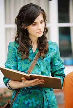 Zooey Deschanel, 500 Days Of Summer, Celebs, Blouse, Tops, Women, Fashion, Celebrities, Moda