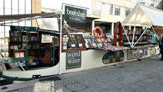 Floating Secondhand Bookshop