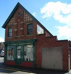 Hinckley Tile Services, Stockwell Head, Hinckley.