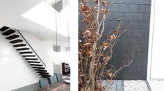 Vrijstaande woning zelfbouw kavel Villapark Uithofslaan Den Haag #zelfbouw #architect The Hague