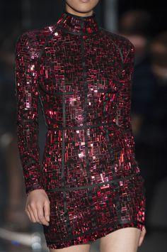 Farb-und Stilberatung mit www.farben-reich.com - Tom Ford at London Fashion Week Spring 2014