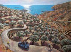 Spanish Art, Nature, Photos, Travel, Ideas, Naturaleza, Viajes, Trips, Nature Illustration
