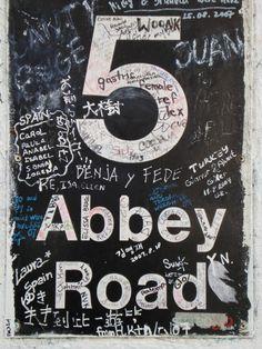 new school 'stamp'... the blackboard inspired patina street graffiti look