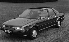 Austin Montego    1984-1994   571,457 built, 296 remaining in the UK, for a total of 0.0518% left