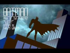 """Batman: Mask Of The Phantasm """"suite"""" composed by Shirley Walker"""