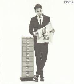 Super Junior M - Sungmin - Swing