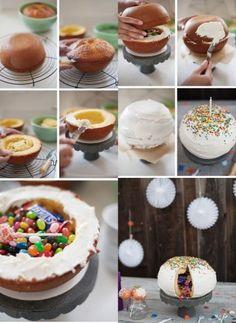 Die 136 Besten Bilder Von Kinder Kuchen In 2019 Birthday Cakes