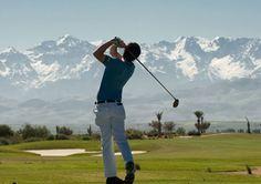 Séjour de luxe, golf et spa à Marrakech au Relais & Châteaux - La Villa des orangers - Privilèges Voyages