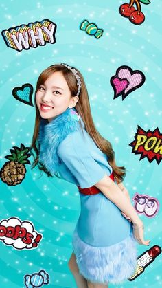 Twice Nayeon Candy Pop K Pop, Kpop Girl Groups, Korean Girl Groups, Kpop Girls, Twice Photoshoot, Photoshoot Images, Twice What Is Love, Kpop Girl Bands, Twice Album