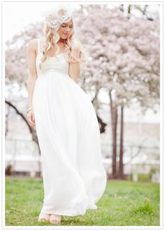 spring pastel bridal inspiration